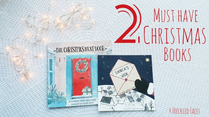 2 Must Have Christmas Books forKids!