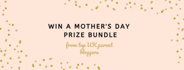 Mothers Day Prize banner 2