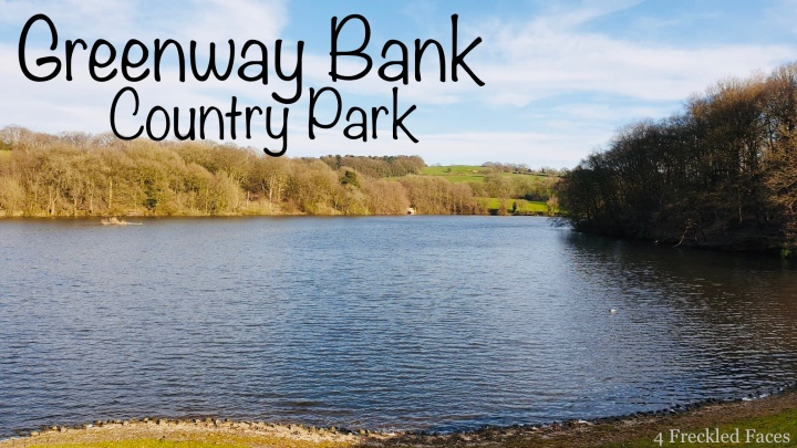 Exploring Greenway Bank Country Park