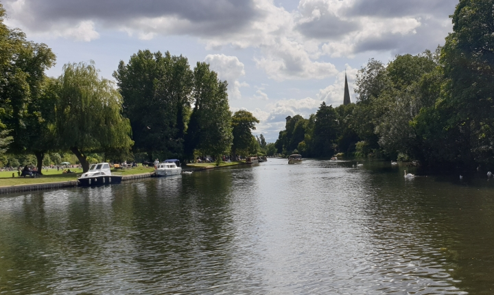 6 Fun Things to Do In Stratford-Upon-Avon